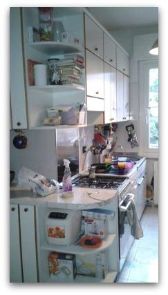 Arredare la casa secondo il feng shui for Arredare cucina piccola e stretta