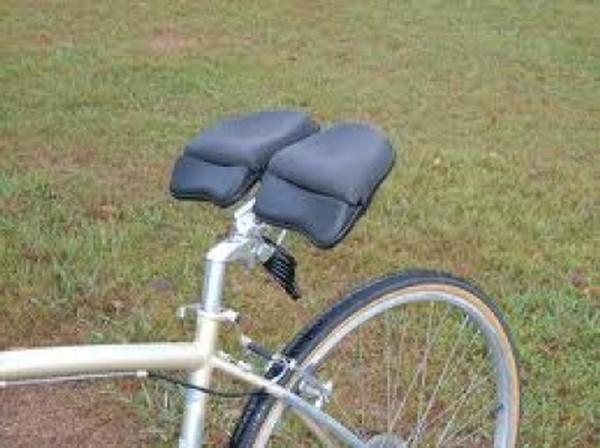 A Mercatopoli Orzinuovi abbiamo la sella da bicicletta per problemi  maschili (prostata) tutto per continuare lo sport preferito! 083617cbe19