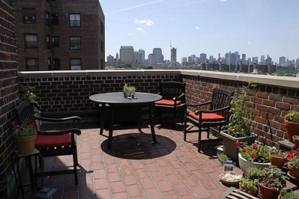 Mobili da terrazzo la bellezza del relax a casa propria for Mobili da terrazzo