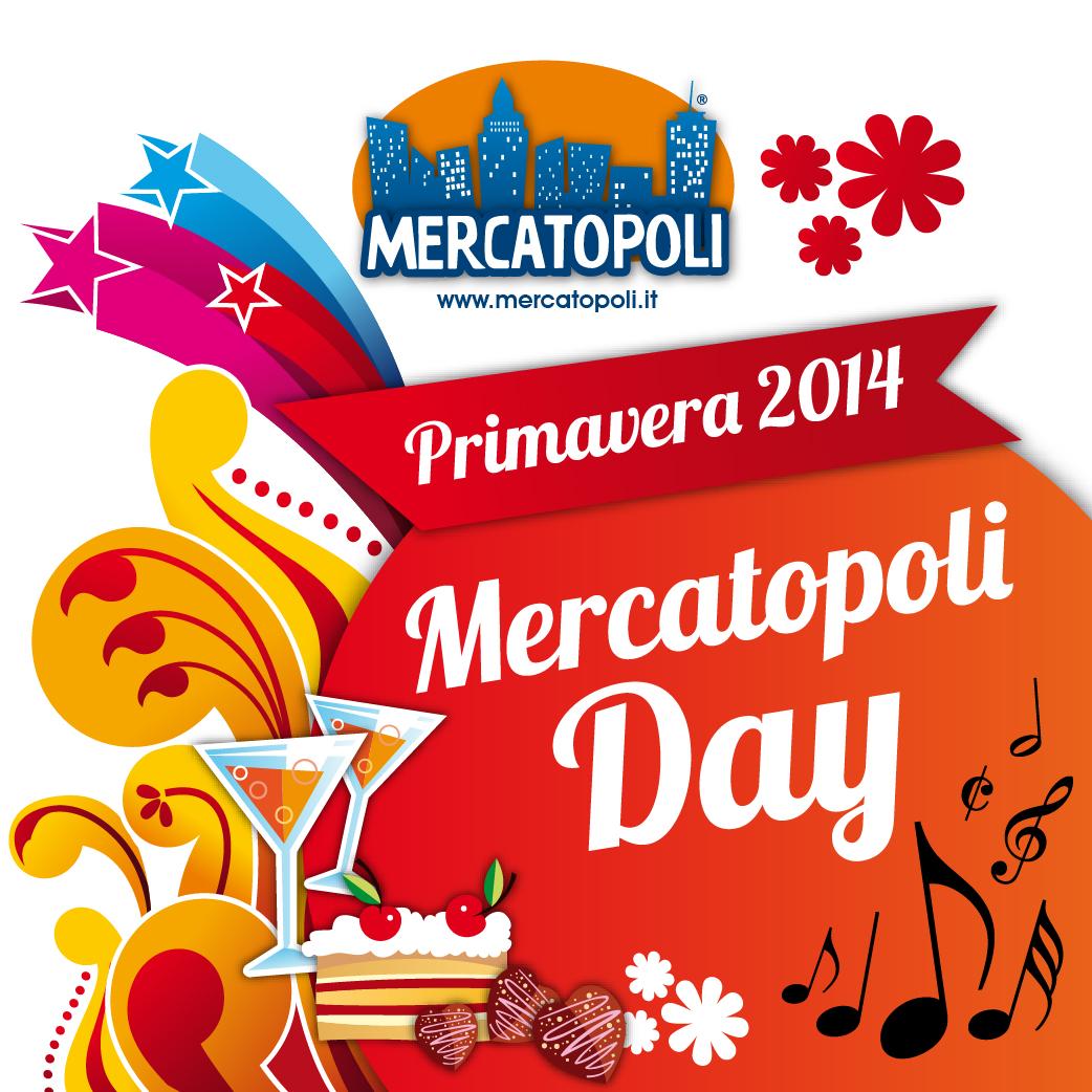 Mercatopoli day la festa pi dolce della citt a for Mercatino dell usato verona