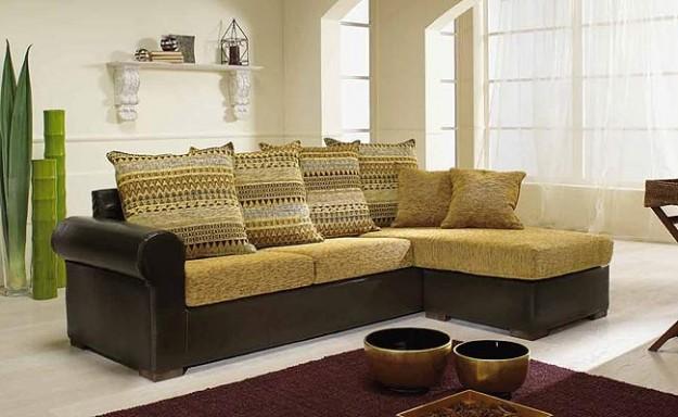 Soggiorno rustico usato idee per il design della casa for Arredamento rustico ikea