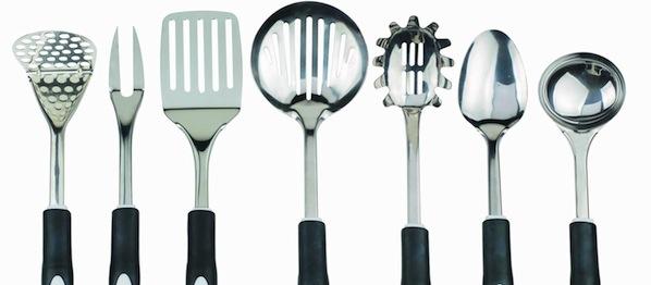 A mercatopoli firenze legnaia l 39 usato ti fa risparmiare e for Set utensili da cucina