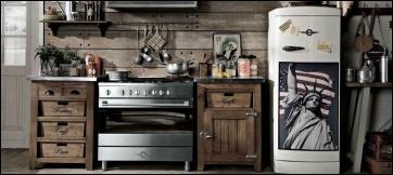 Cucine In Legno Usate In Vendita ~ Ispirazione Per La Casa