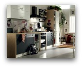 Cucina: scegliere tra una cucina Ikea, Mondo convenienza o una ...