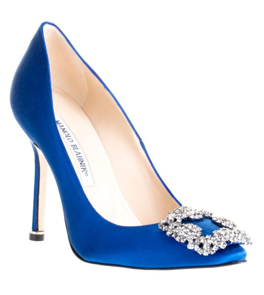 official photos 15c38 c3428 MANOLO BLAHNIK