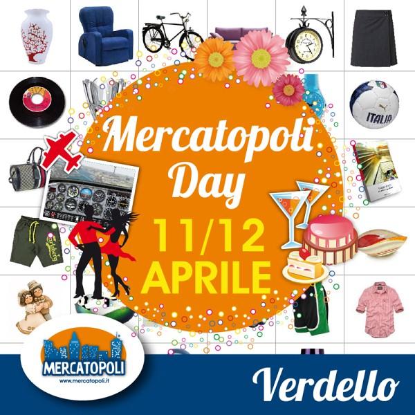 Mercatopoli Day