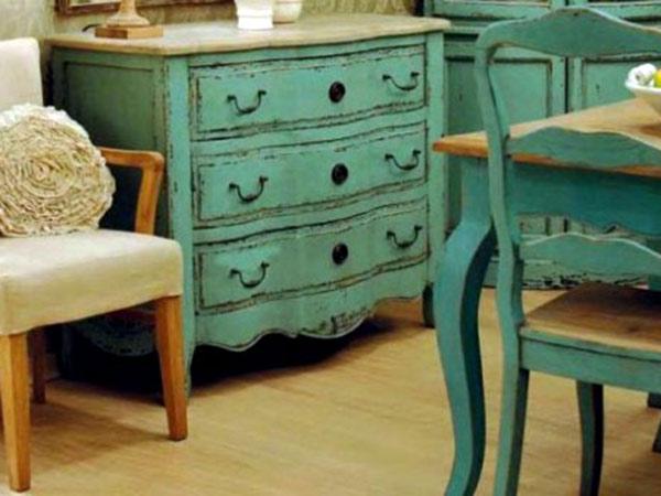 Rendi unica la tua casa con i mobili usati di mercatopoli for Arredamento seconda mano