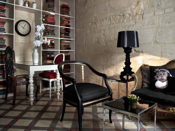 Mobili usati come accostare stili diversi negli ambienti - Stili di mobili ...