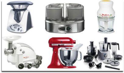 Piccoli elettrodomestici usati ci avevi mai pensato - Elettrodomestici piccoli da cucina ...