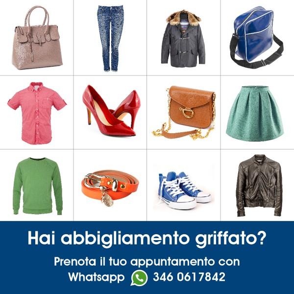 Mercatopoli Villa Guardia è il negozio dell usato perfetto per vendere il  tuo abbigliamento usato in modo sicuro 8c48eb2fb2a