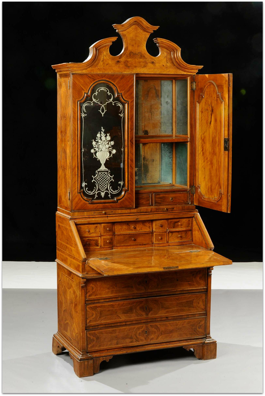 Trumeau veneziano storia di un mobile d 39 arte - Mobili anni venti ...