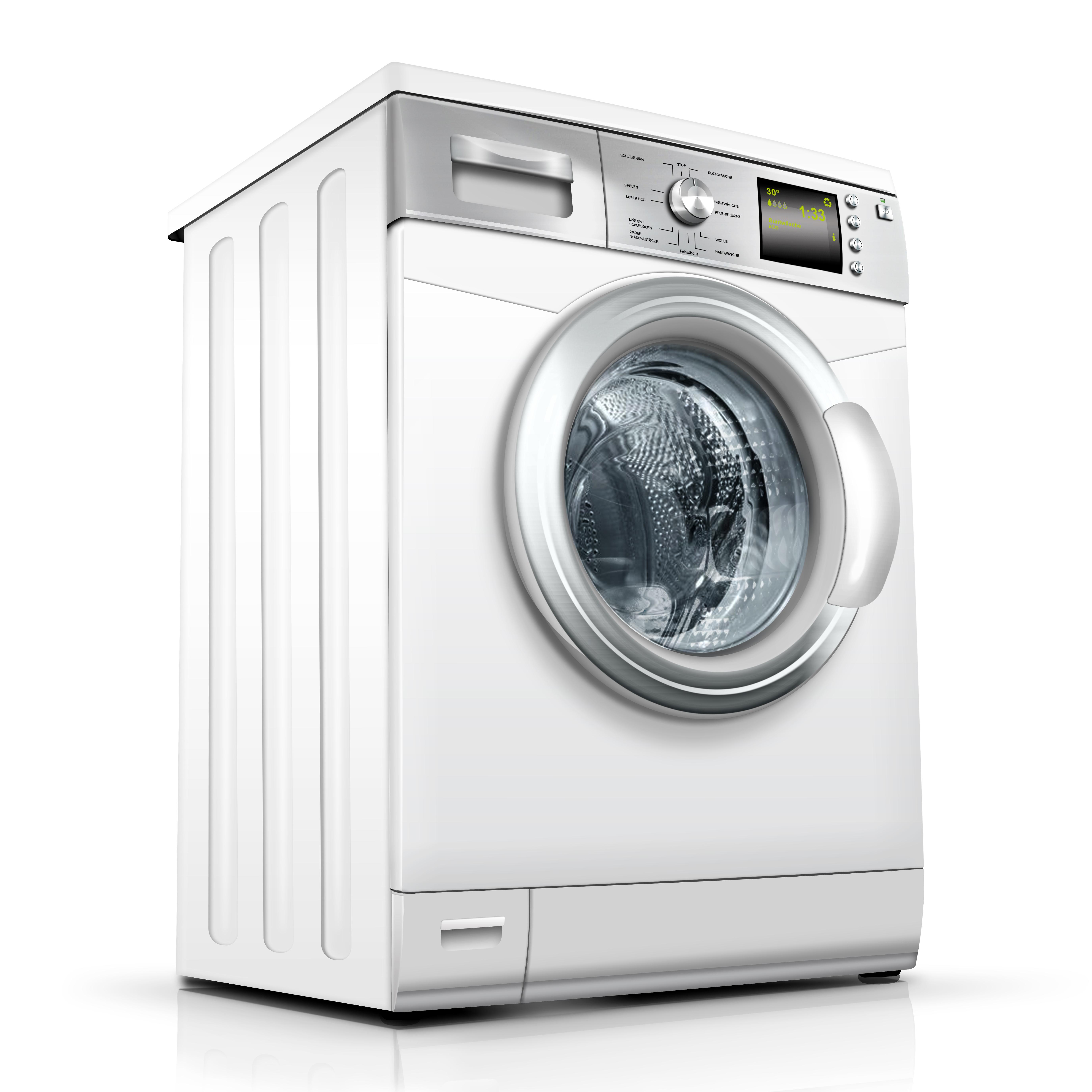 Vendita Lavatrici Usate Napoli.Dai Una Seconda Vita Agli Elettrodomestici
