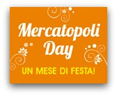 Mercatopoli Day 2016