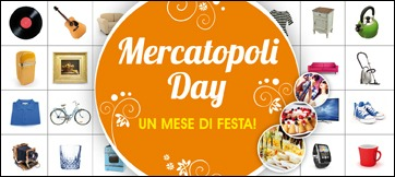 Mercatopoli Day primavera 2016