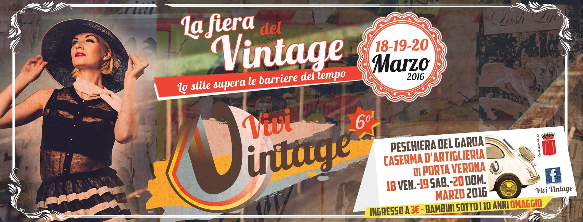 Vivi Vintage