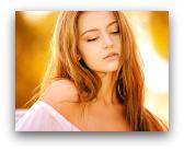 curare i capelli con ingredienti ecologici