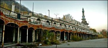 città fantasma Italia