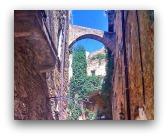 borghi abbandonati Italia