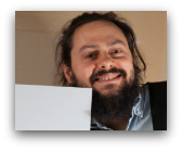 Gianluca Gimini ecoartista