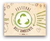 Festival dell'Ambiente 2016
