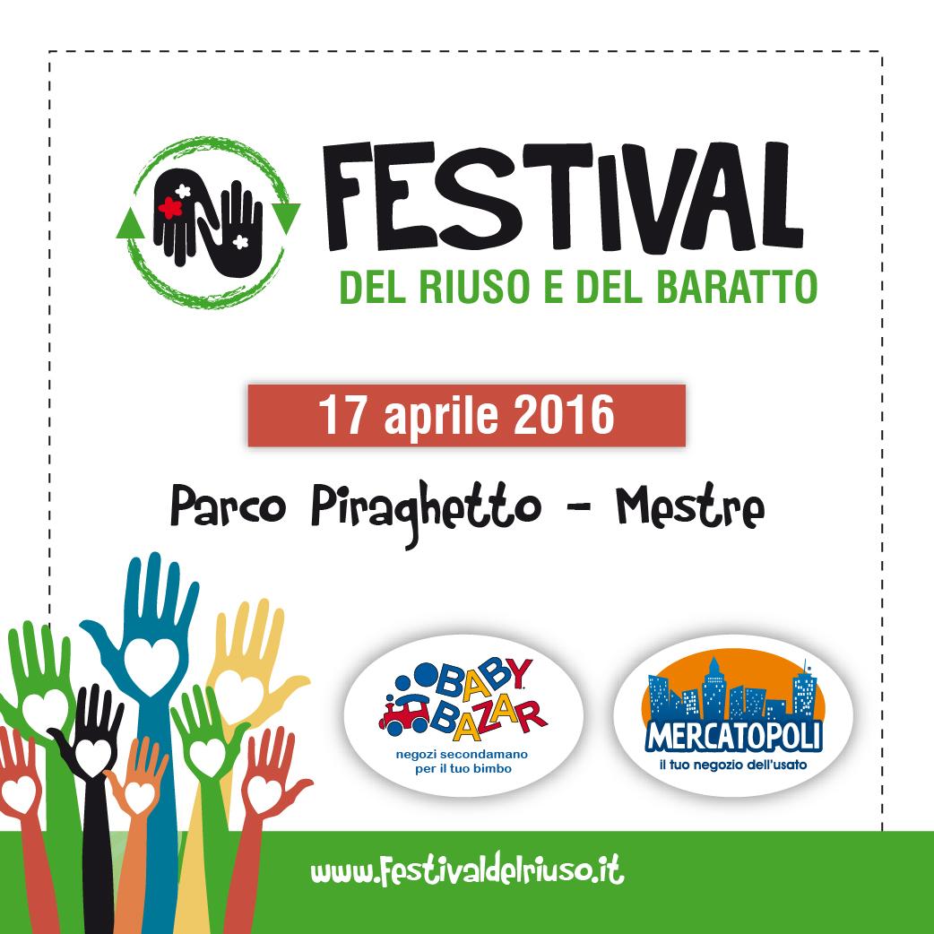 Festival del riuso Mestre