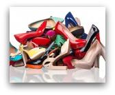 vendere scarpe estive usate