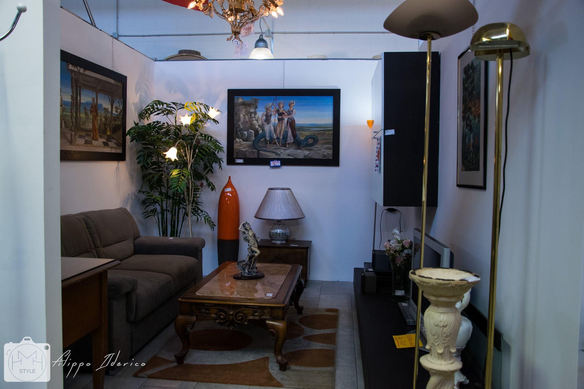 Appartamento dell'usato a Mercatopoli Cesano Maderno