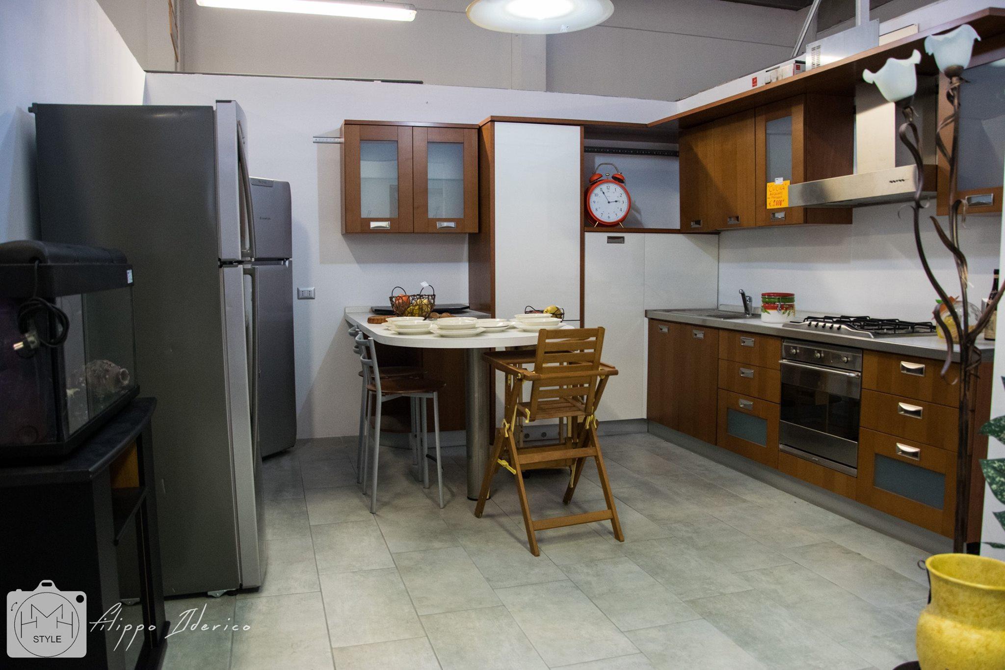 Ecco il nostro primo appartamento dell 39 usato mercatopoli - Mobili cesano maderno ...