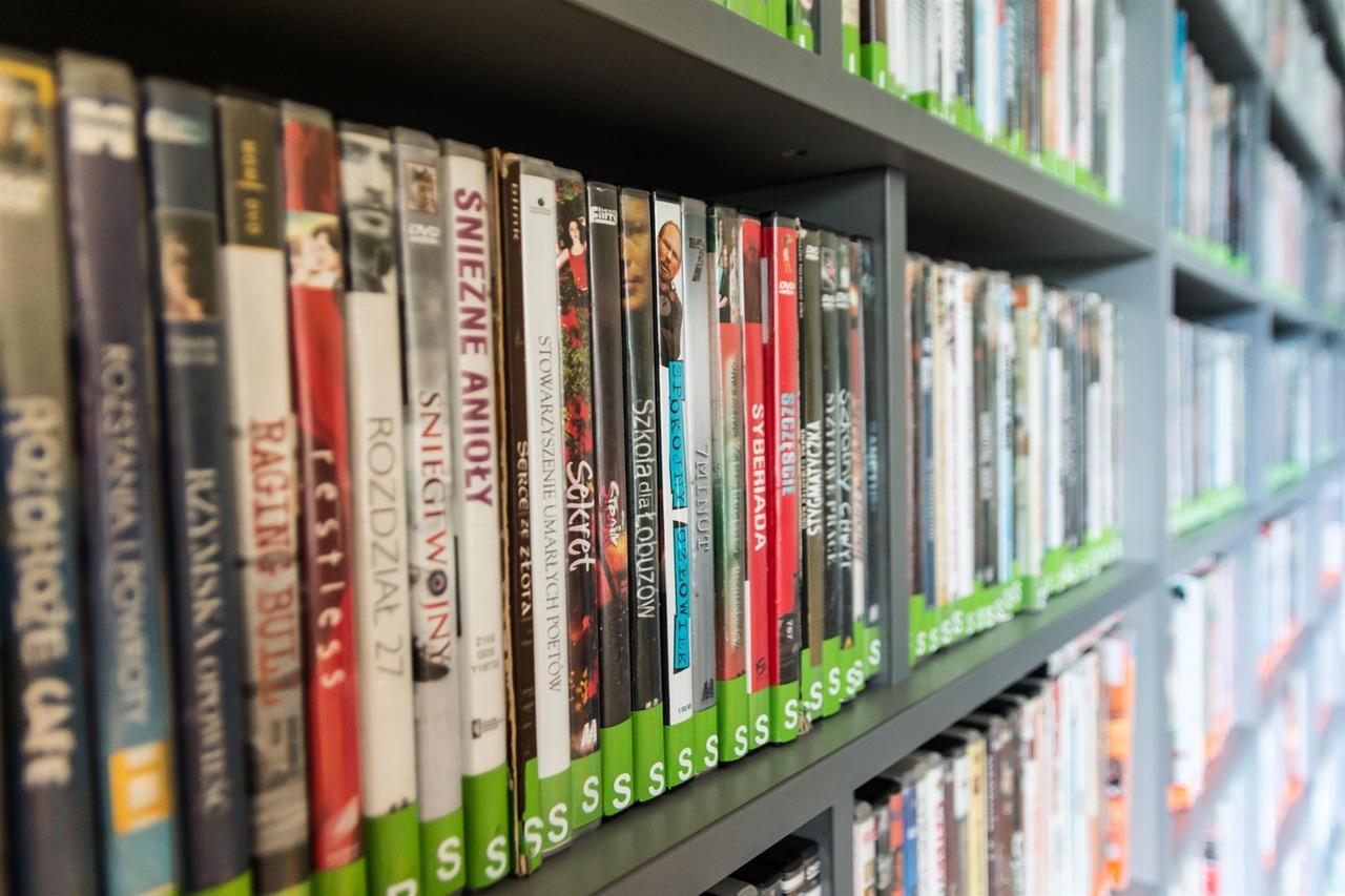 vendere dvd usati