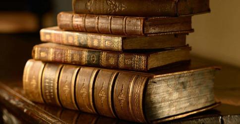 come vendere libri antichi