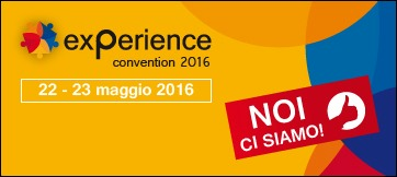 experience 2016 Mercatopoli