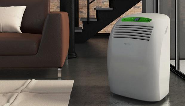 Condizionatori e ventilatori vendili adesso for Condizionatori portatili inverter