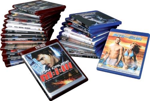 vendere libri cd dvd e vinili usati