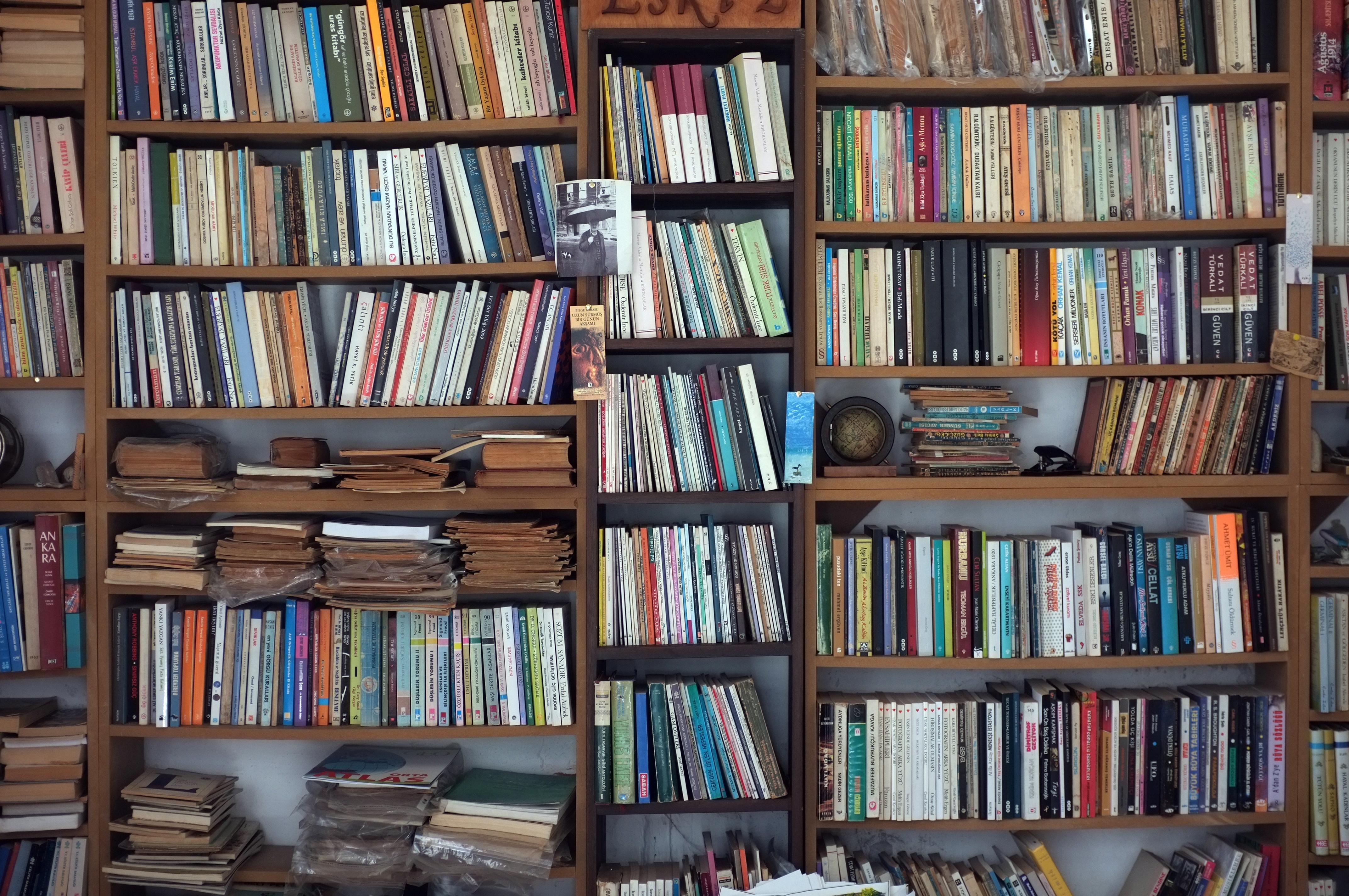 vendere libri usati
