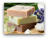 Corso per la produzione di saponi naturali