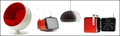 mobili e complementi vintage