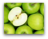 Le mele di Tien Shan