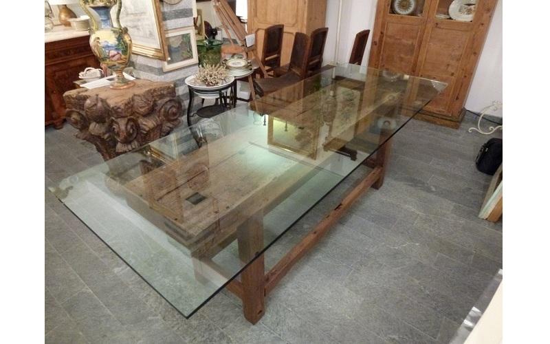 Tavolo Da Lavoro Antico : Mobili usati guardare oltre e creare qualcosa di