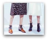 scarpe usate autunno