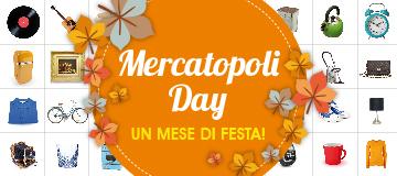 Festa d'autunno Mercatopoli