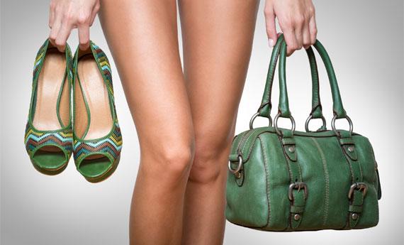 Scarpe, borse e accessori: consigli per la vendita Mercatopoli