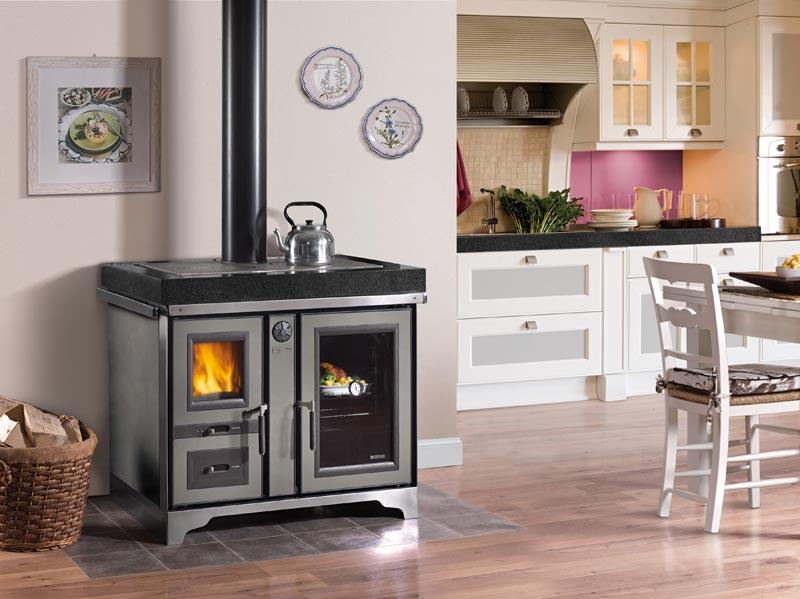 Vuoi vendere la tua stufa usata mercatopoli for Vendita cucine a legna usate