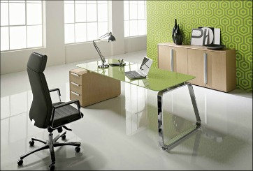... fare tu e cosa faremo noi per vendere i tuoi mobili per l'ufficio
