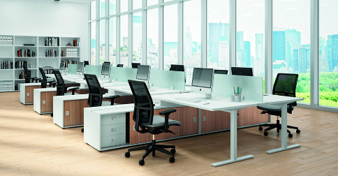 Mobili per l 39 ufficio usati rinnova gli ambienti e vendili for Aziende mobili per ufficio
