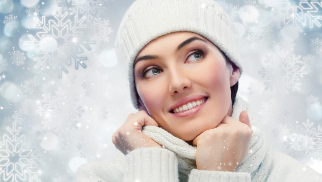 inverno donna