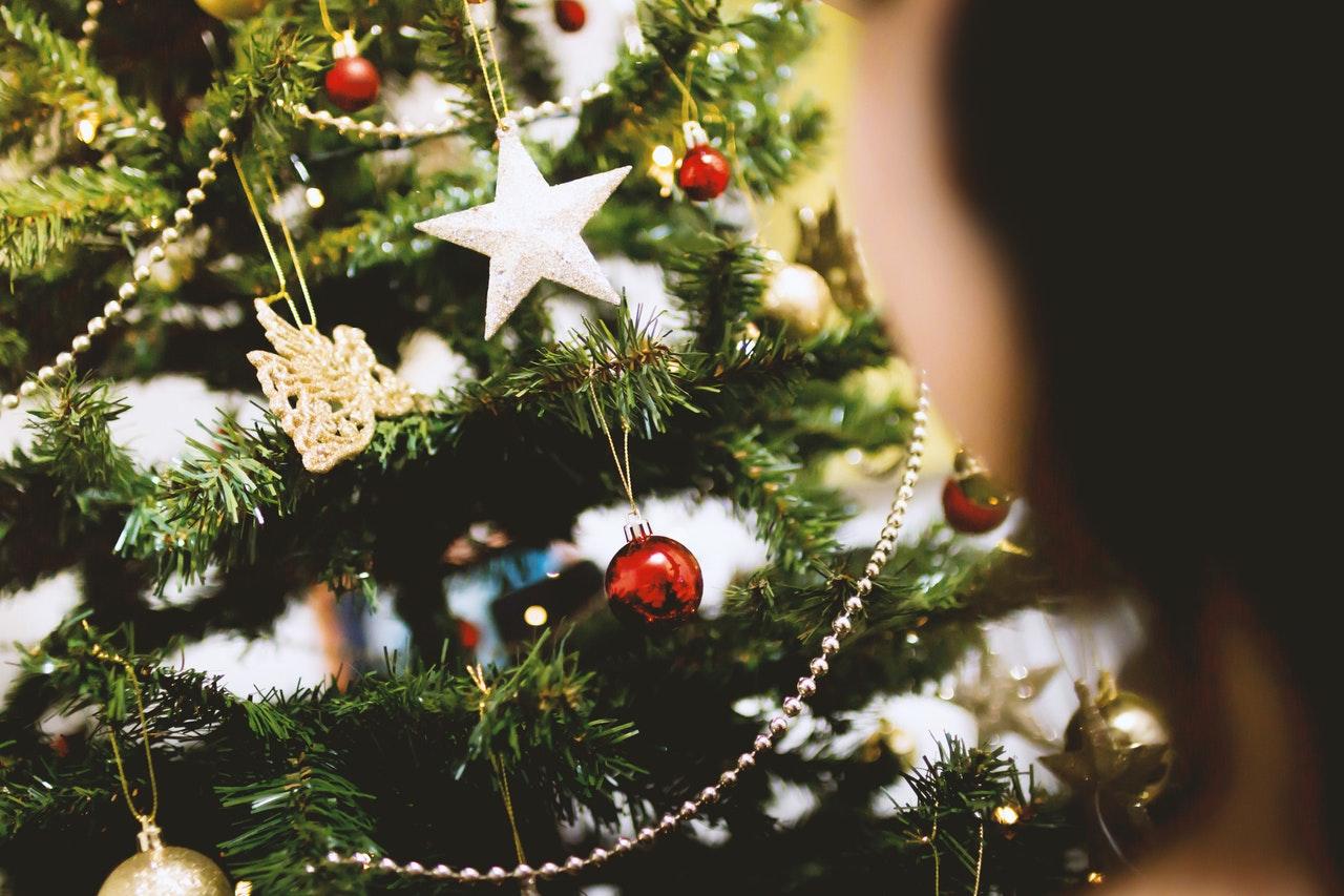 Articoli Natale.Articoli Natalizi Rinnova Il Tuo Usato Per Le Feste