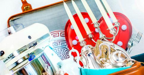 Trasforma il tuo usato in un 39 idea regalo per natale for Usato in regalo