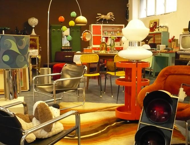 Oggettistica vintage e di design vendi con mercatopoli for Oggetti vintage per casa