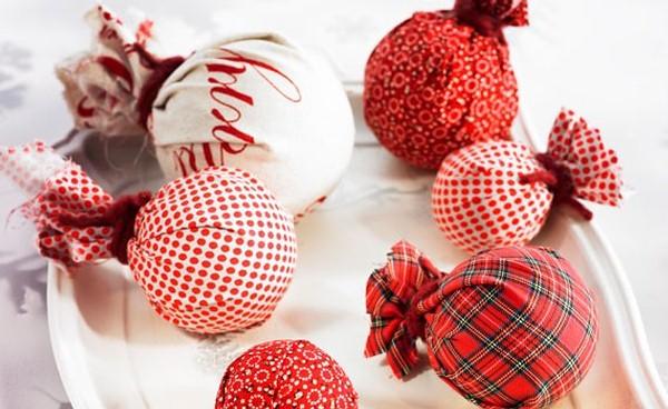 Decorazioni Per Casa Natalizie Fai Da Te : Crea le tue decorazioni natalizie con mercatopoli