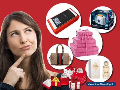 vendere oggetti nuovi idee regalo